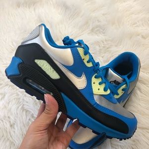 ✔️ New✔️ NIKEiD women's Air Max 90 ~ 8